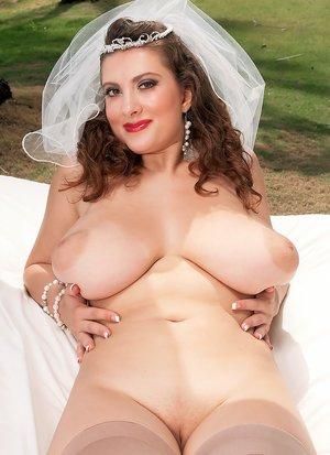 Milf Bride Porn