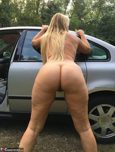 Milfs Huge Ass Porn