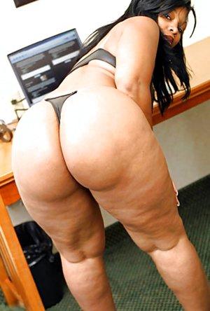 Phat Ass Milf Porn