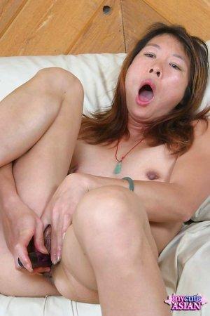 Milf Asian Pussy Porn