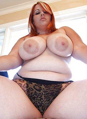 Fat Girls Porn