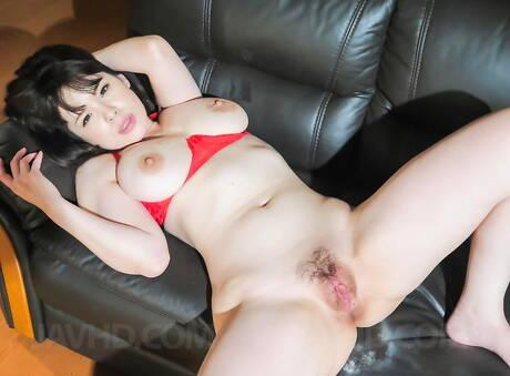 Japanese Milf Ass Porn