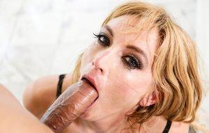 Milf Likes Monster Cock Porn