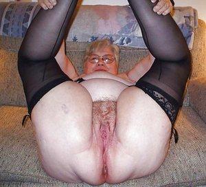 Old Milf Porn