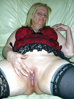 Grandma Ass Porn