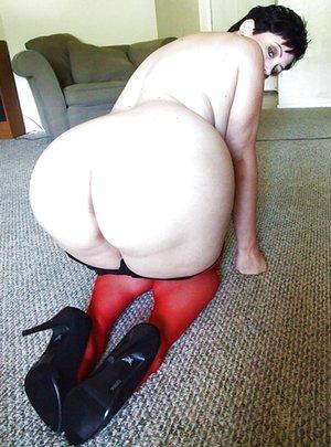 Milf Phat Booty Porn