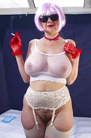 Milfs Gloves Porn