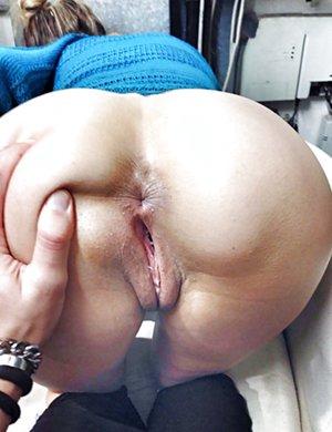 Anal Gape Milf Porn