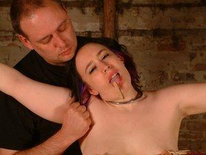 Milf BDSM Porn