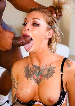 Big Black Cock Porn