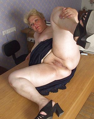 Milf Old Pussy Porn