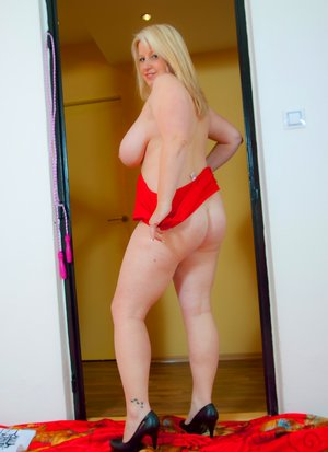 Milfs Fat Booty Porn