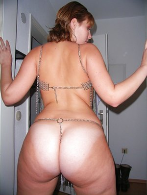 Tanned Milf Porn