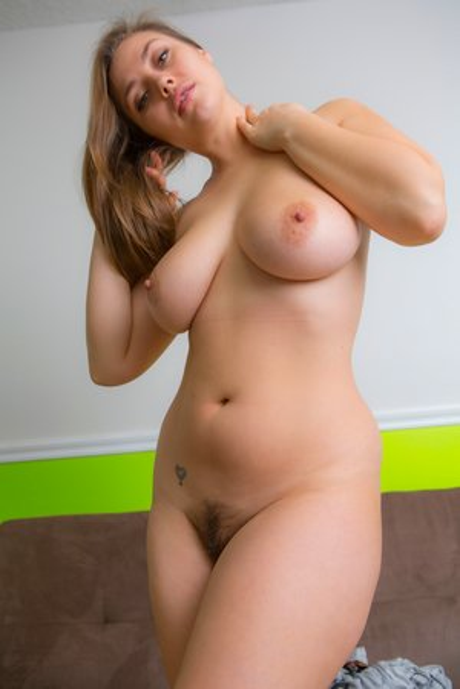 Milf Hairy Pussy Porn