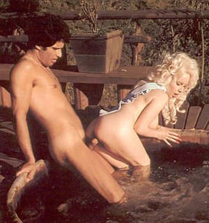 Milf Sex From Behind Porn